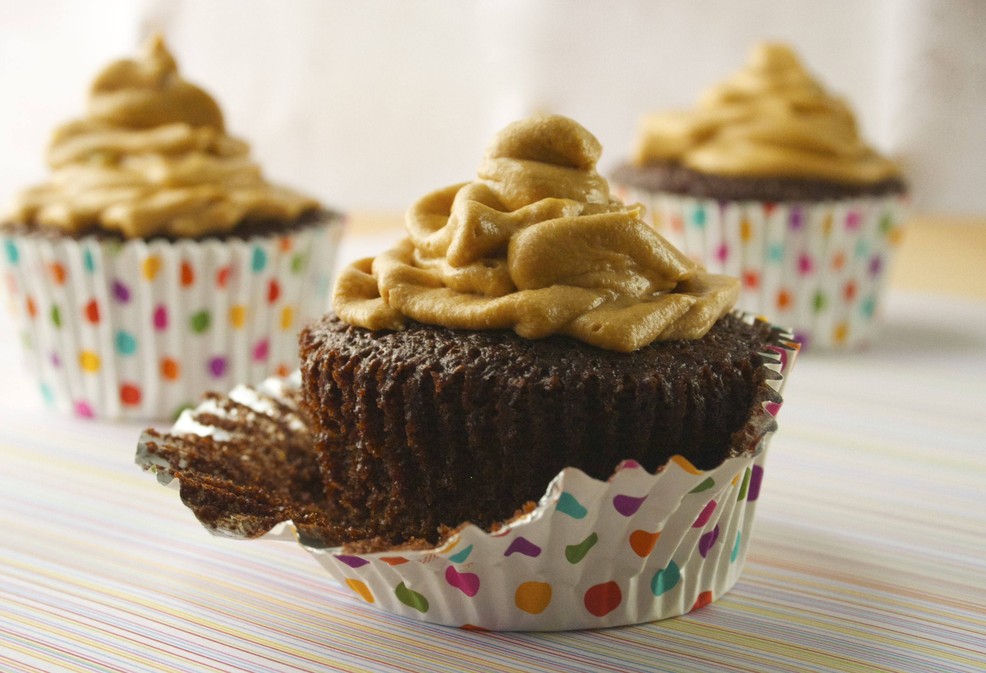 how to make cupcakes more moist