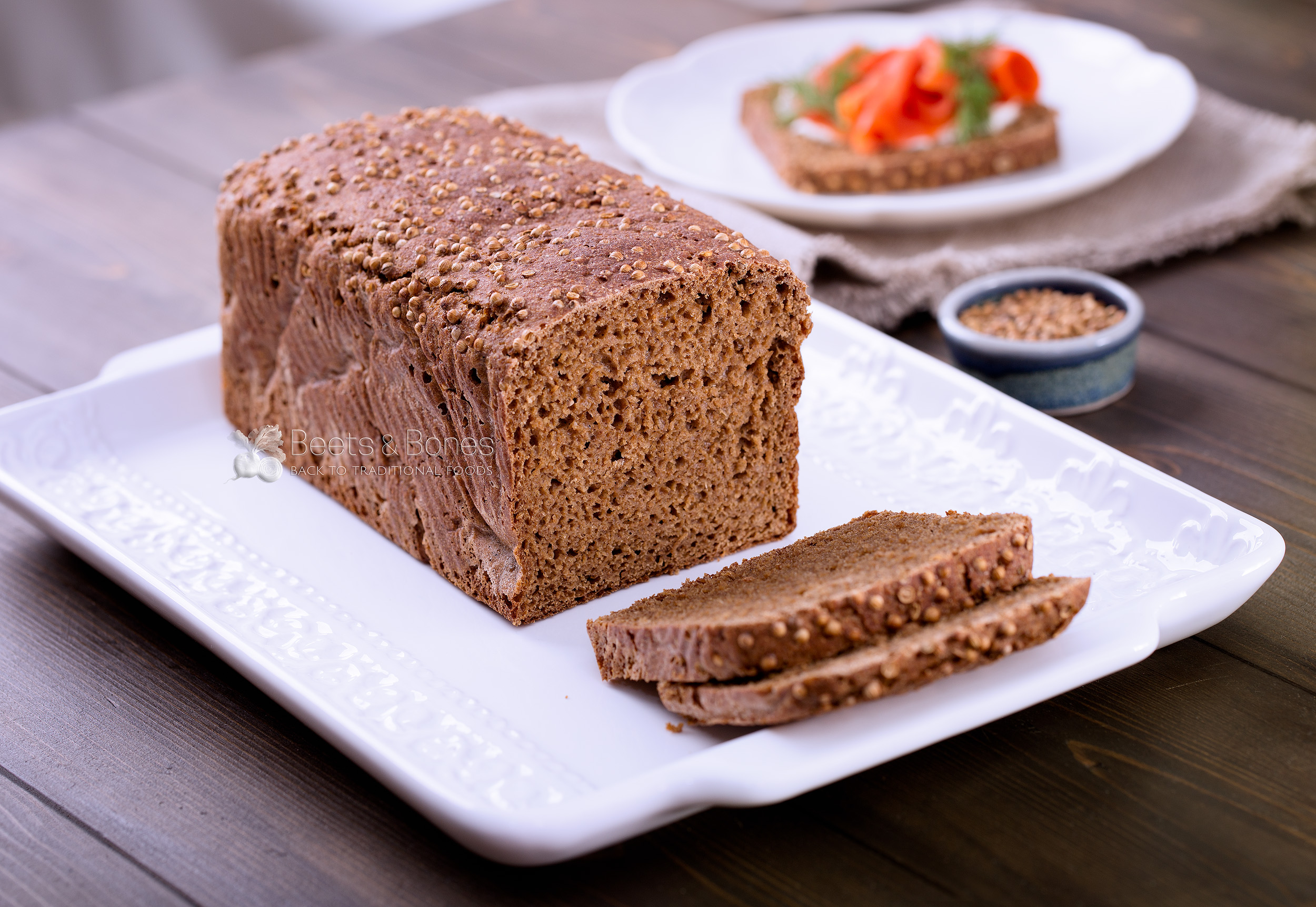 Tell me please, the recipe for Borodino bread, which can be baked in a bread maker