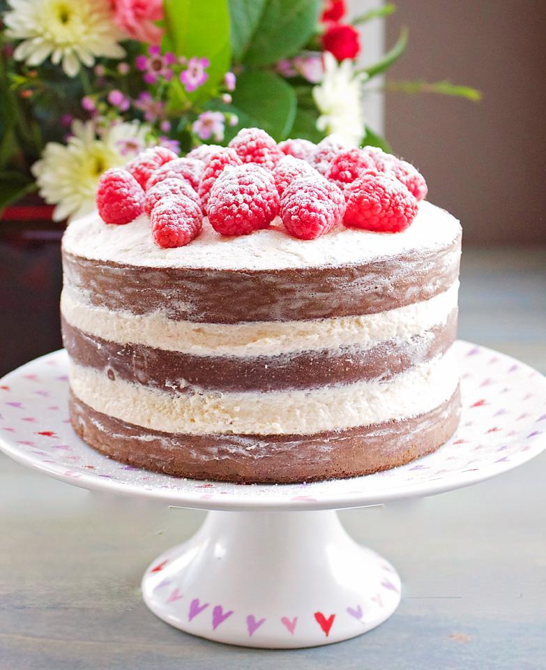 Make A Cake Store