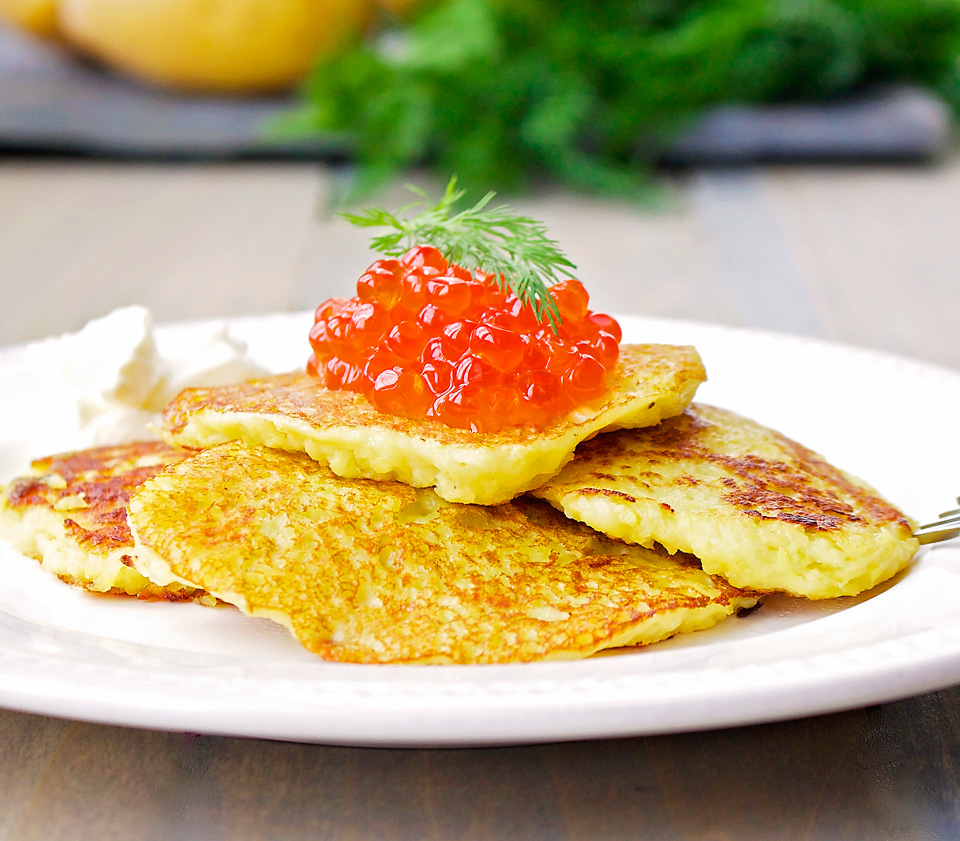 Russian potato pancakes beets bones forumfinder Choice Image